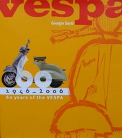 60 Years of the Vespa 1946 - 2006