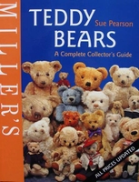 Miller's Teddy Bears - Price Guide