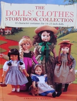 The Dolls Clothes Storybook Collection