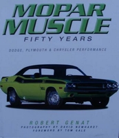 Mopar Muscle Fifty Years