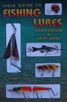 Fishing Lures - Indentification & Value Guide