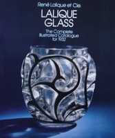 Lalique Glass - The Complete Catalogue for 1932