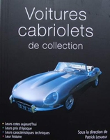 Voitures cabriolets de collection