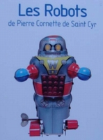 Les Robots (50s & 60s made in Japan)