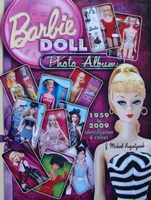 Barbie Doll Photo Album 1959 to 2009 - Price Guide