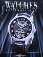 Watches International VIII