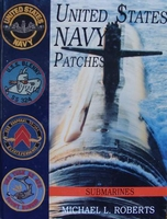 United States Navy Patches - Submarines