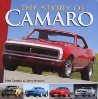The Story of Camaro