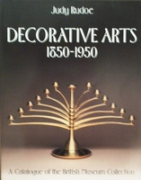 Decorative Arts 1850-1950