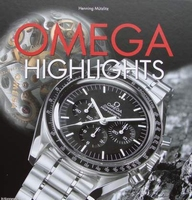 Omega - Highlights met prijzengids