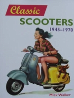Classic Scooters 1945-1970