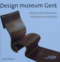 Design Museum Gent - Historiek en collecties