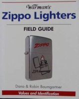 Zippo Lighters - Field Guide with Values