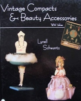 Vintage Compacts & Beauty Accessories