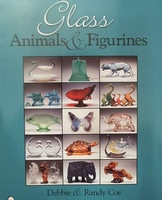 Glass Animals & Figurines with price guide