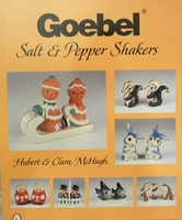 Goebel® Salt & Pepper Shakers, with price guide