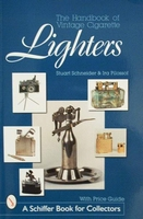 Handbook of vintage cigarette lighters with price guide