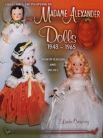 Madame Alexander Dolls 1948-1965 - Price Guide