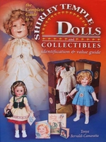 Shirley Temple Dolls and Collectibles - Price Guide