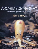 Archimede Seguso - mid-mod glass from murano - Price Guide