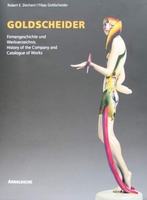 Goldscheider : History of the Company and Catalogue of Works