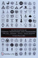 German Tradenames and Trademarks 1900-1945