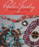 Popular Jewelry of the 60s,70s & 80s