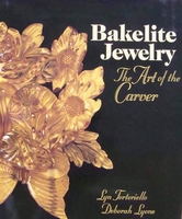 Bakelite Jewelry: The Art of the Carver - Price Guide