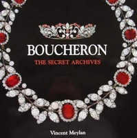 Boucheron - The Secret Archives