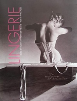 Lingerie - The Evolution of Seduction