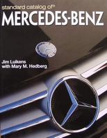 Standard Catalog of Mercedes - Benz
