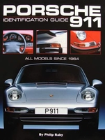 Porsche 911 identification Guide - All Models Since 1964