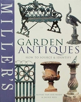 Millers Garden Antiques with price guide