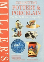 Millers Pottery & Porcelain with price guide
