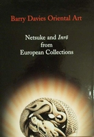 Netsuke and Inro from European Collections
