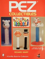 Pez Collectibles with price guide