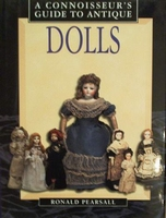 A connoisseur's guide to Antique Dolls