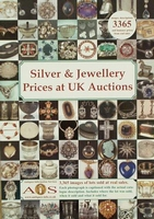 Silver & Jewellery - Prices at U.K. Auctions