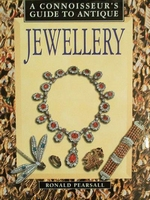 A connoisseur's guide to Antique Jewellry