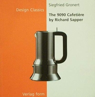 The 9090 Cafetière by Richard Sapper