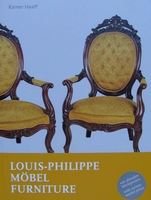 Louis-Philippe Möbel // Furniture