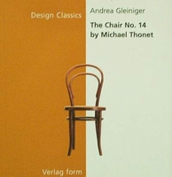 The Chair No.14 by Michael Thonet
