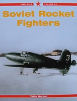 Soviet Rocket Fighters