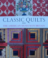 Classic Quilts - from the American museum in Britain