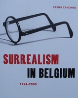 Surrealism in Belgium 1924-2000