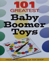 101 Greatest Baby Boomer Toys